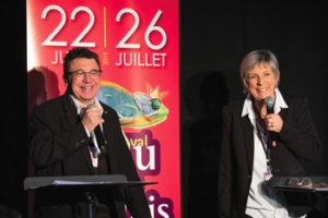 CCAB festival 2019 Julien Bourreau