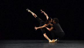 Intro Jeune ballet du cnsmd de lyon
