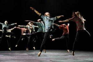 Theatre villefranche jeune ballet CNSMD Lyon 2018 © Sarah Lowicki