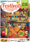 festival BD MIAM AFFICHE 2019