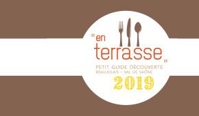 """Lire le """"Guide en terrasse 2019"""""""