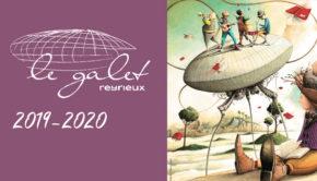 Intro le galet reyrieux saison 2019 20