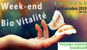 intro BN336 week end bio vitalite fareins