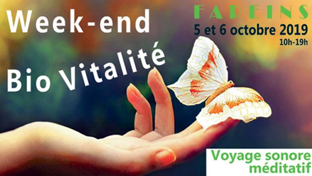 intro BN336 week end bio vitalite fareins
