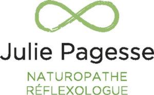 julie pagesse logo