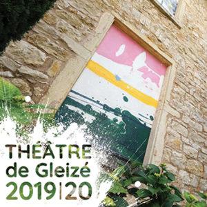 theatre gleize BN336 nouvelle saison