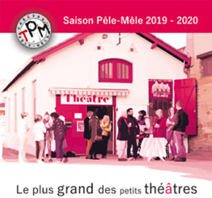 theatre pele mele saison 2019 20