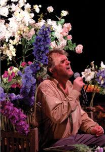 theatre villefranche La Gioia pippo delbono me27 nov 20h30 photo© Luca Del Pia