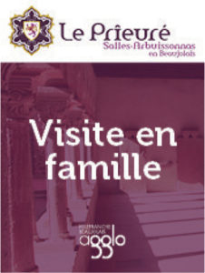 AGGLO PAP prieure visite famille