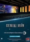 CGR Villefranche octobre 2019 GeminiMan