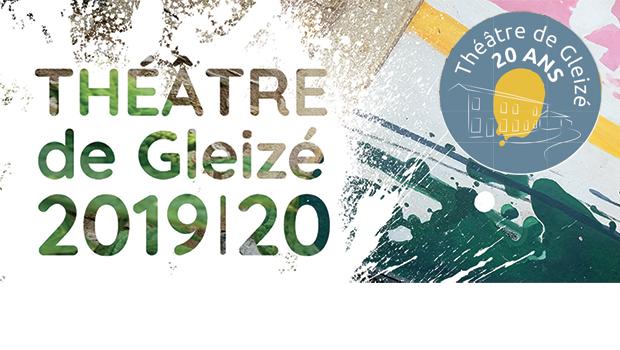 Intro theatre de gleize 2019 2020