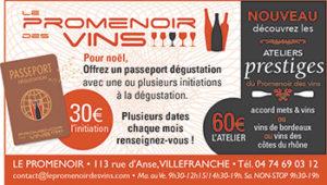 Promenoirs vins pub BN338
