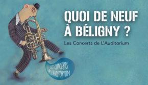 intro Les concerts de lauditorium villefranche Quoi de neuf a beligny