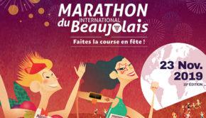 intro Marathon affiche