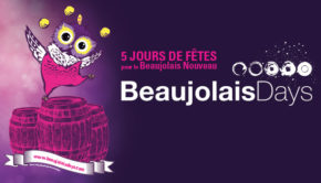 intro beaujolais days 2019