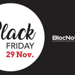 intro black friday blocnotes villefranche BN338