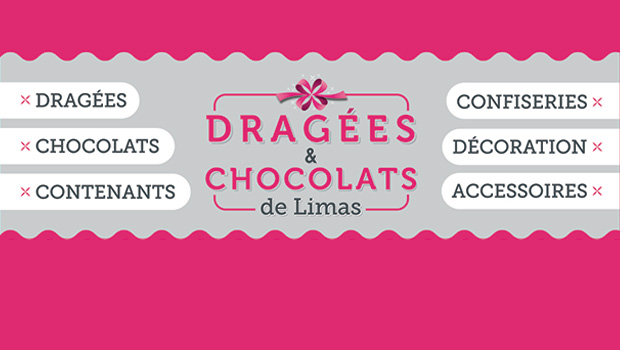 intro dragees chocolats BN338