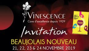intro vinescence BN338