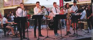 jazz fareins majol 8 cybele