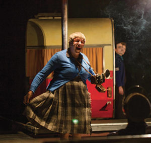 theatre de villefranche Vie et mort © Guillaume Chapeleau
