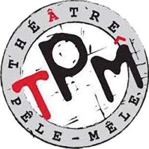 theatre pele mele Logo TPM