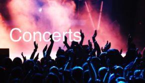 Intro Concerts