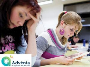 advenia coach preparation examens