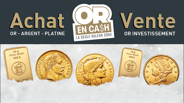 intro or en cash Villefranche Noel 2019