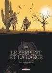 la boussole librairie villefranche livre Le Serpent et la Lance HUB