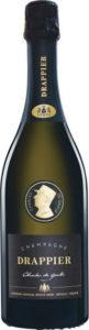 prmonoir des vins champagne drappier general de gaulle