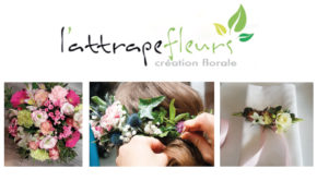 intro attrape fleurs liergues mariage st valentin bn341
