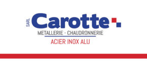 intro carotte metallerie chaudronnerie bn340