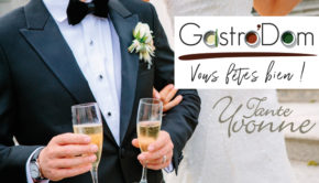 intro gastrodom tante yvonne quincieux mariage