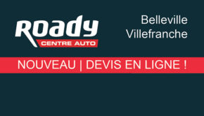 intro roady belleville villefranche BN340