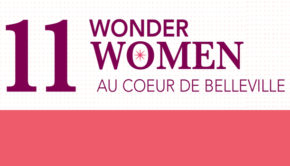 intro belleville femmes 11 wonder women