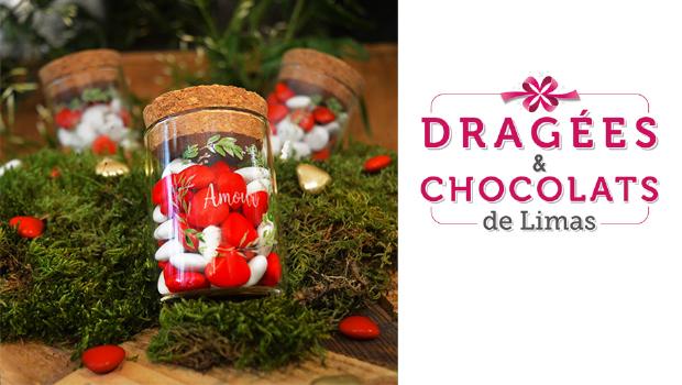 intro dragees chocolats limas