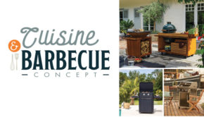Intro Cuisine et barbecue villefranche