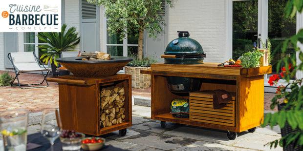dia cuisine barbecue concept
