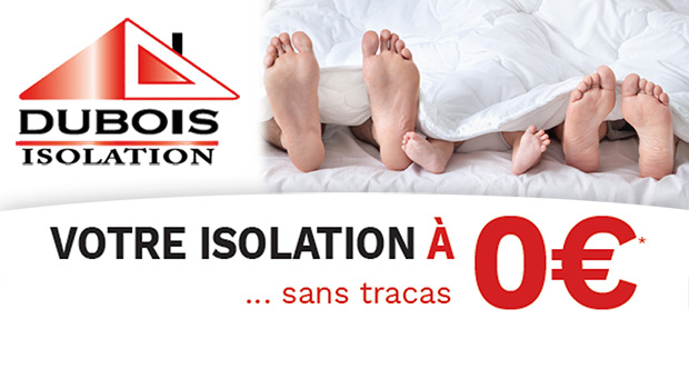 intro Dubois isolation villefranche