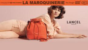 intro La maroquinerie BN343