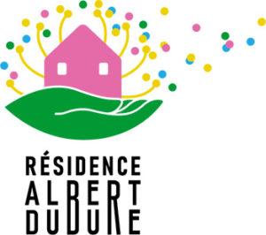 Residence Albert Dubure villefranche logo