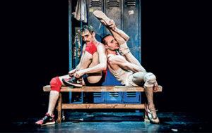 theatre grenette poyo rojo