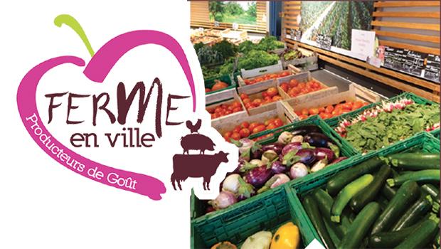 INTRO FERME EN VILLE belleville en beaujolais