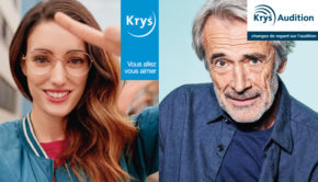 intro KRYS opticien audition belleville en beaujolais