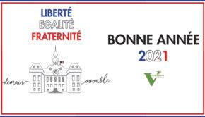 intro mairie villefranche voeux 2021