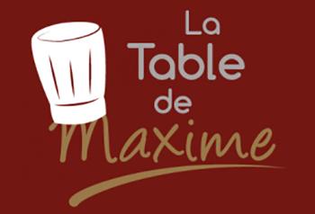 La Table de Maxime logo