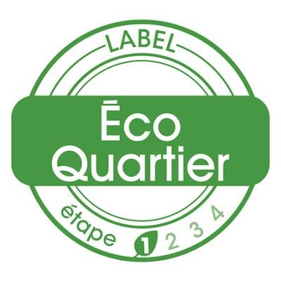 Label ecoquartier etape1