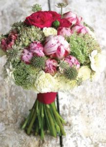 atelier fleurs bn349 bouquet mariee