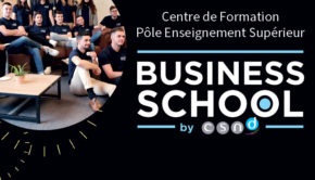 business school by csnd centre de formation pole enseignement superieur