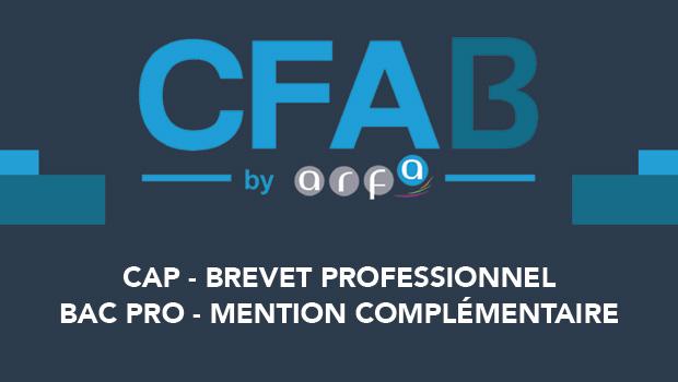 intro CFAB by arfa